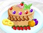 Pasta Yapma Oyunu