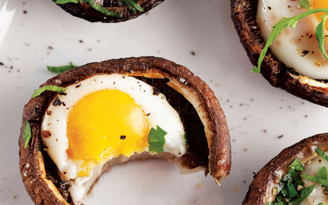 mantarli-yumurta-tarifi